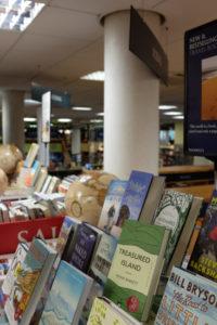 Norrington Room books
