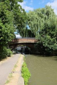 Aristotle Bridge