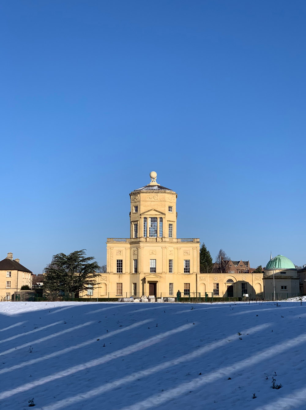Radcliffe Observatory