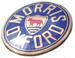 Morris Oxford Icon