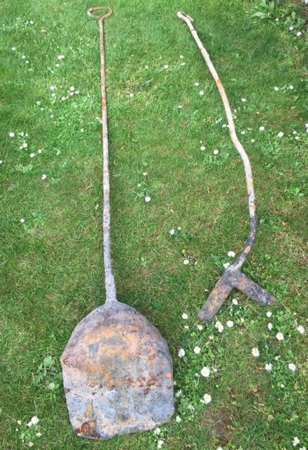 Swing Bridge Tools
