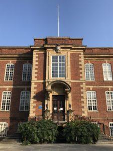 Sir William Dunn School of Pathology