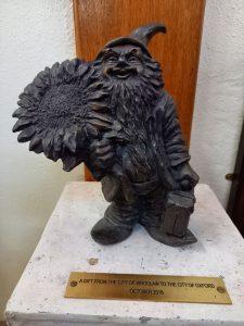Polish Gnome