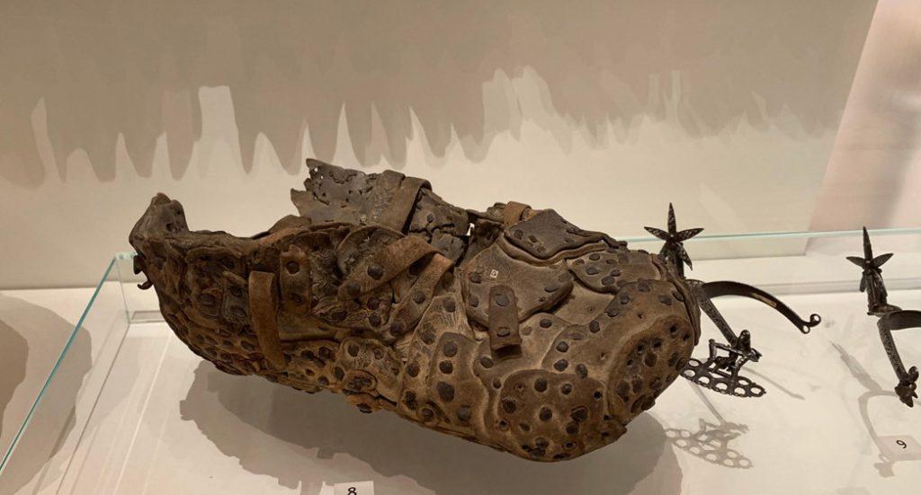 John Bigg's Other Shoe