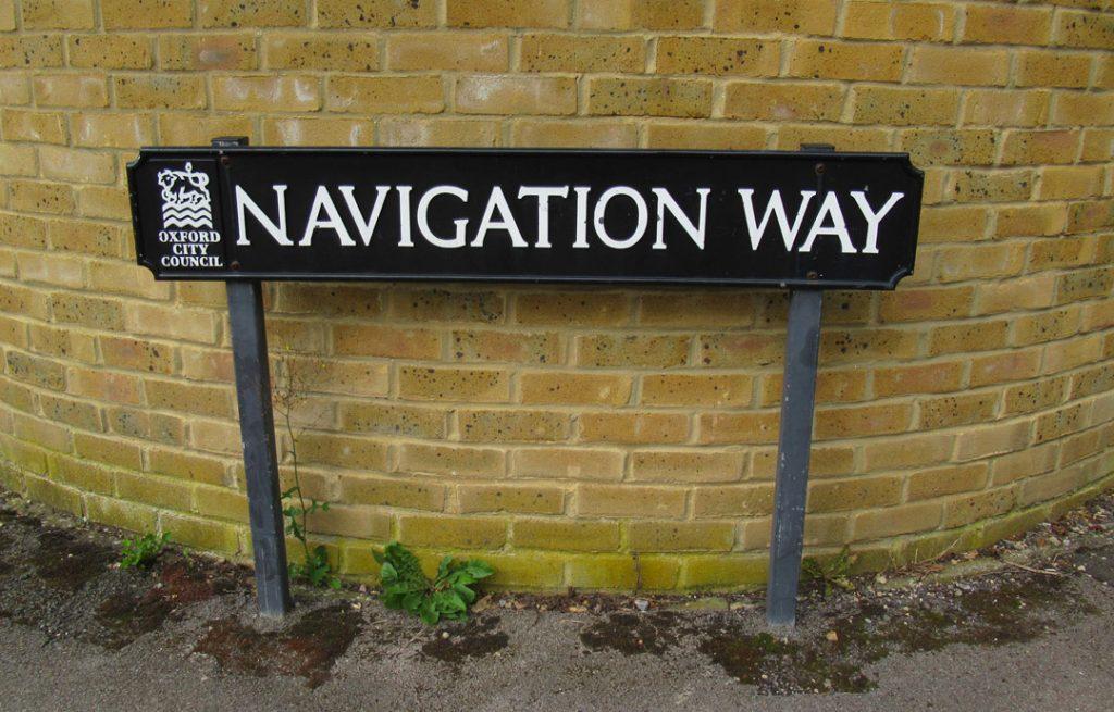 Navigation Way
